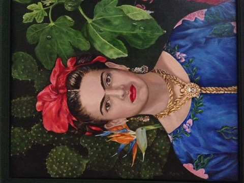 """My Friend Frida"""